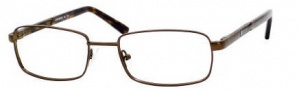Chesterfield 825 Eyeglasses Eyeglasses - 01E8 Semi Shiny Brown
