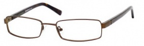 Chesterfield 826 Eyeglasses  Eyeglasses - 01E8 Semi Shiny Brown 