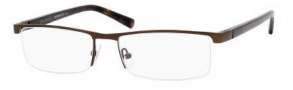 Chesterfield 827 Eyeglasses Eyeglasses - 01E8 Semi Shiny Brown