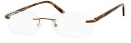 Chesterfield 828 Eyeglasses Eyeglasses - 0DP3 Brown