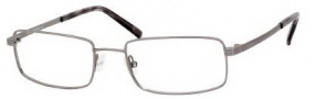 Chesterfield 830 Eyeglasses Eyeglasses - 0FK5 Dark Gunmetal 