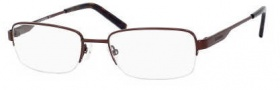 Chesterfield 832 Eyeglasses Eyeglasses - 0TR2 Dark Brown