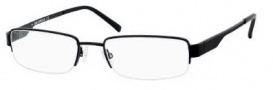 Chesterfield 834 Eyeglasses Eyeglasses - 0006 Shiny Black