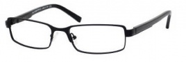 Chesterfield 837 Eyeglasses Eyeglasses - 091T Black Semi Shiny