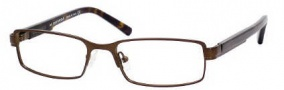 Chesterfield 837 Eyeglasses Eyeglasses - 01E8 Brown Semi Shiny