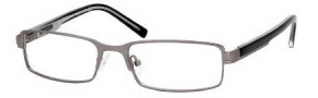 Chesterfield 837 Eyeglasses Eyeglasses - 0NCN Matte Gray 