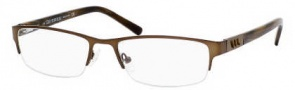 Chesterfield 840 Eyeglasses  Eyeglasses - 0FQ1 Opaque Brown 