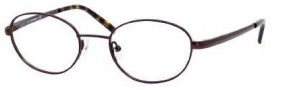 Chesterfield 843/T Eyeglasses Eyeglasses - 0FW5 Brown Matte