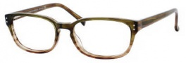 Chesterfield 848 Eyeglasses Eyeglasses - 0TR9 Olive Brown Fade 