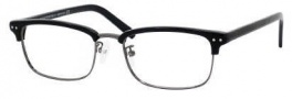 Chesterfield 849 Eyeglasses  Eyeglasses - 0JFG Black Gunmetal