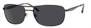 Chesterfield Laid Back/S Sunglasses Sunglasses - 7SJP Shiny Gunmetal (RA Gray Polarized Lens)