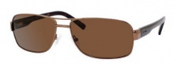 Chesterfield Pioneer/S Sunglasses Sunglasses - 6ZMP Shiny Bronze (VW Brown Polarized Lens)