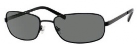 Chesterfield Xtreme/S Sunglasses Sunglasses - 91TP Matte Black (RC Green Polarized Lens)