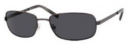 Chesterfield Xtreme/S Sunglasses Sunglasses - 7SJP Shiny Gunmetal (RA Gray Polarized Lens)