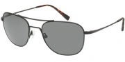 Modo Alberto Sunglasses Sunglasses - Matte Black / Mineral Glass Polarized Lens