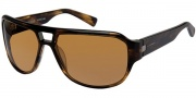Modo Alfredo Sunglasses Sunglasses - Dark Acorn / Gradient Lens
