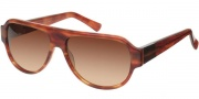 Modo Federico Sunglasses Sunglasses - Acorn / Polarized Lens