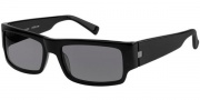 Modo Guido Sunglasses Sunglasses - Black / Polarized Lens