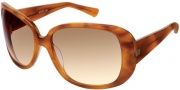 Modo Monica Sunglasses Sunglasses - Cogna / CR39 Gradient Lens