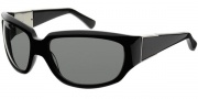 Modo Nina Sunglasses Sunglasses - Black / Polarized Lens