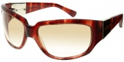 Modo Nina Sunglasses Sunglasses - Red / Gradient Lens