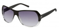 Modo Paola Sunglasses Sunglasses - Black 