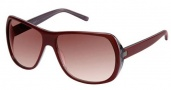 Modo Paola Sunglasses Sunglasses - Red