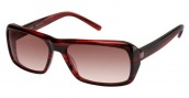 Modo Piero Sunglasses Sunglasses - Chianti