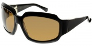 Modo Serena Sunglasses Sunglasses - Black / Polarized Lens
