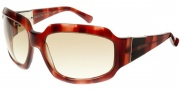 Modo Serena Sunglasses Sunglasses - Red / Gradient Lens