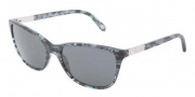 Tiffany & Co. TF4051BA Sunglasses Sunglasses - 81293F Gray / Havana Gray