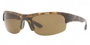 Ray-Ban RB4173 Sunglasses Sunglasses - 710/73 Shiny / Havana Brown