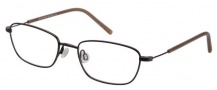 Modo 120 Eyeglasses Eyeglasses - Brown