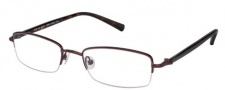 Modo 124 Eyeglasses Eyeglasses - Brown