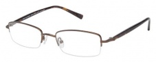 Modo 124 Eyeglasses Eyeglasses - Antique Gold