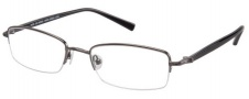 Modo 124 Eyeglasses Eyeglasses - Antique Pewter