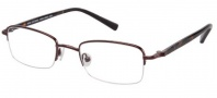 Modo 125 Eyeglasses Eyeglasses - Brown