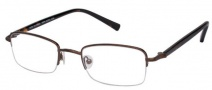 Modo 125 Eyeglasses Eyeglasses - Antique Gold