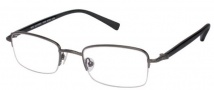 Modo 125 Eyeglasses Eyeglasses - Antique Pewter