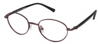 Modo 126 Eyeglasses Eyeglasses - Brown