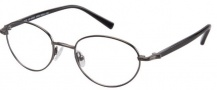 Modo 126 Eyeglasses Eyeglasses - Antique Pewter 