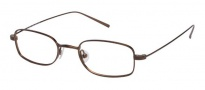 Modo 127 Eyeglasses Eyeglasses - Antique Gold