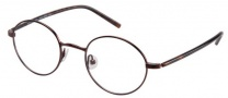 Modo 130 Eyeglasses Eyeglasses - Brown