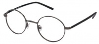 Modo 130 Eyeglasses Eyeglasses - Antique Pewter