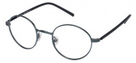 Modo 130 Eyeglasses Eyeglasses - Antique Blue