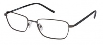 Modo 131 Eyeglasses Eyeglasses - Antique Pewter