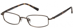 Modo 132 Eyeglasses Eyeglasses - Antique Gold