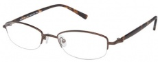 Modo 133 Eyeglasses Eyeglasses - Antique Gold
