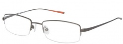 Modo 134 Eyeglasses Eyeglasses - Antique Pewter