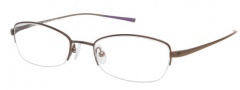 Modo 135 Eyeglasses Eyeglasses - Antique Gold